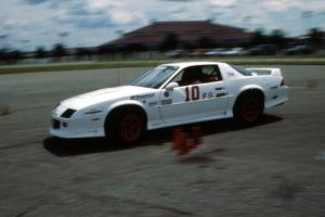 1992 Metropolitan Council of the Twin Cities Autocrosses and SCCA/LOL Solo Events
