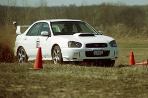 2004 SCCA/LOL RallyCross Series (Arkansaw, WI and Corcoran, MN)
