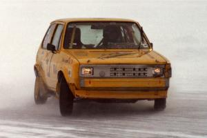 Dave Kapaun's VW Rabbit