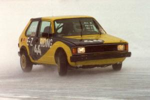 Mike Gardner / Jake Gardner VW GTI