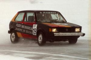 Mike Ehleringer / Dick Nordby VW Rabbit