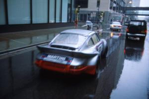 1973 Targa Florio Winning Porsche 911RSR in Minneapolis - 6/19/1993