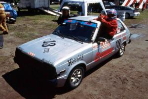 1993 SCCA Memorial Day Classic Regional Races at Brainerd Int'l Raceway