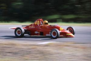 1992 SCCA Jack Pine Sprints National Races at Brainerd Int'l Raceway