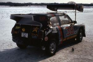 1992 IIRA Ice Races - St. Paul, MN (Lake Phalen)