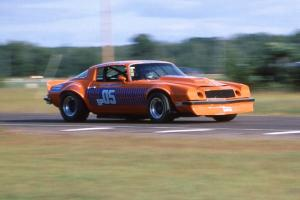 1993 SCCA Jack Pine Sprints National/Regional Races at Brainerd Int'l Raceway