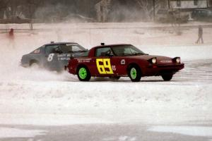 1995 IIRA Ice Races - St. Paul, MN (Lake Phalen)