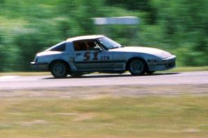 1992 SCCA Memorial Day Classic Regional Races at Brainerd Int'l Raceway