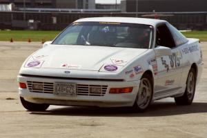 Frank Vessell's G Stock Ford Probe GT