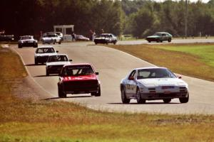 1999 SCCA Jack Pine Sprints National/Regional Races at Brainerd Int'l Raceway