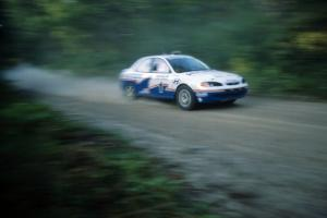 1996 SCCA Ojibwe Forests Pro Rally