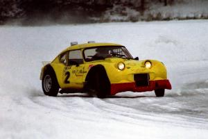 1999 IIRA Ice Races - LaCrosse, WI (Lake Neshonoc)