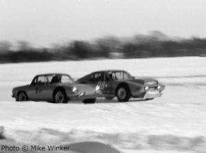 1978 IIRA Ice Race Forest Lake, MN (Forest Lake)