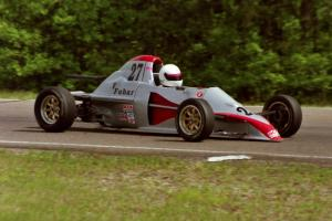 2000 SCCA Jerry Knapp Memorial Day Classic Double Regional Races at Brainerd Int'l Raceway