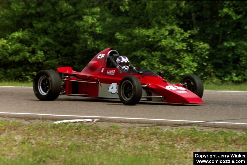 s Lola T-440 Club Formula Ford