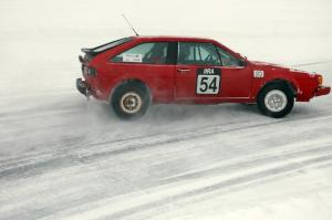 Mike Wren / Dan Sather VW Scirocco