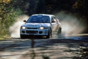 1996 SCCA Lake Superior Pro Rally
