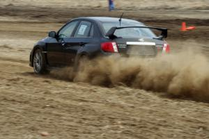 2011 SCCA/LOL RallyCrosses at Cannon Falls and Pine City, MN