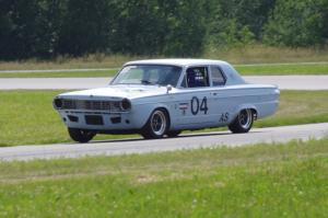 Greg Meyers' Dodge Dart