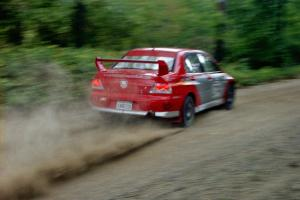 2004 SCCA Ojibwe Forests Pro Rally (National/Regional)
