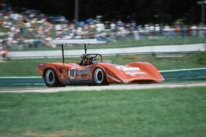 Lola T-163B Can-Am
