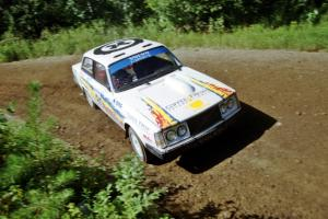 1997 SCCA Ojibwe Forests Pro Rally